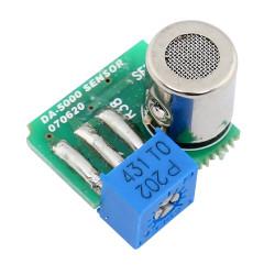 Wymiana sensora w alkomacie AlcoFind DA-5000 wraz z kalibracją alkomatu
