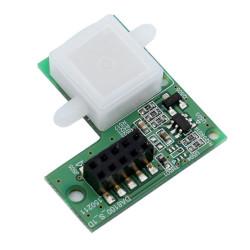 Wymiana sensora w alkomacie AlcoFind DA-8100 wraz z kalibracją